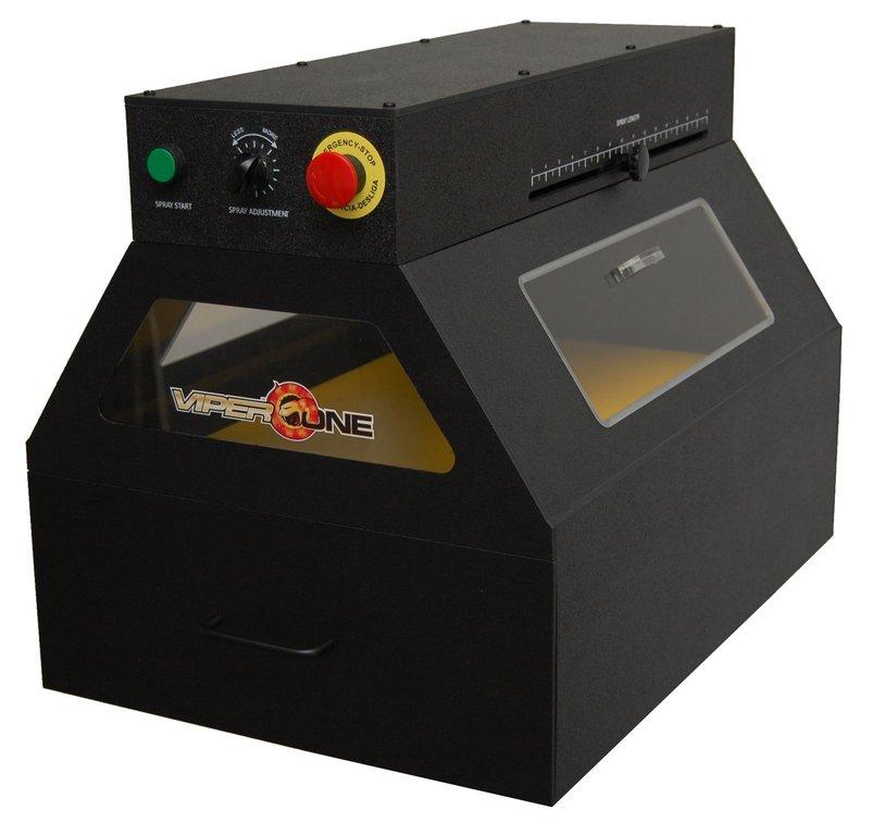 pretreatment machine