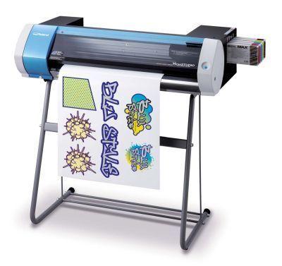 Imprimante roland bn 20 for Papier imprimante autocollant exterieur