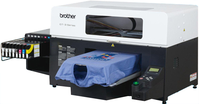 Brother GT-381