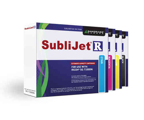 Ink cartridge Sublijet-R