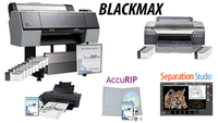 Films and output printers