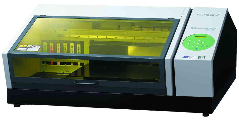 Roland UV Printer LEF-20